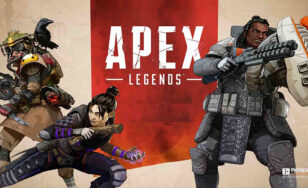 Turnamen Apex Legends 2019