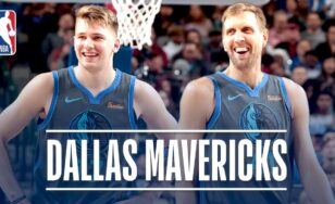 New Normal Basket NBA: Dallas Mavericks catat 49 Kemenangan dan 27 Kekalahan