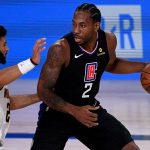 Kawhi Leonard mendominasi, LA Clippers mengalahkan Denver Nuggets di Game 1