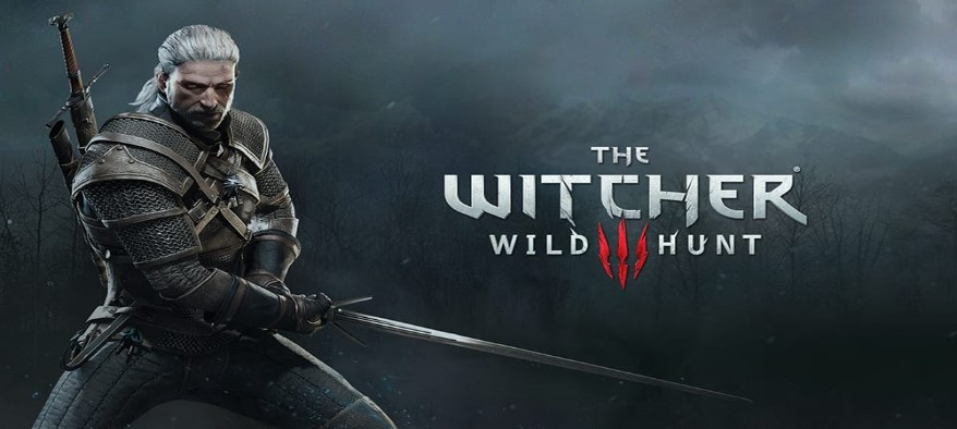 Setting Game The Witcher III