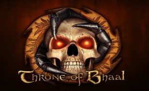 Baldur's Gate 2, The Throne of Bhaal Bahas Gamenya