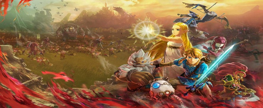 Alur Cerita Hyrule Warriors