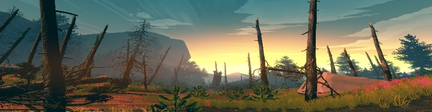 In-Game Firewatch