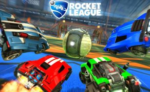 Game PC Rocket League