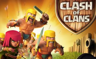 Game Android Clash of Clans Merupakan Game Strategi