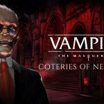 Vampire The Masquerade Sebuah Video Game Cyber Tale