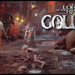 The Lord of the Rings: Gollum Sebuah Game Online Multiplayer