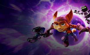Ratchet and Clank: Rift Apart Sebuah Game Arcade Klasik